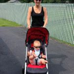 GB Zuzu Stroller Review
