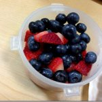 Favorite Summer Snacks