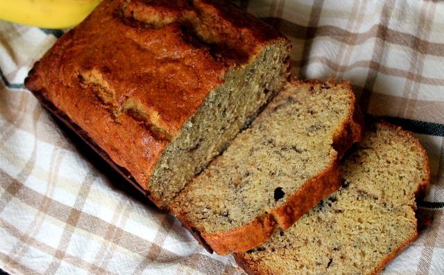 Grandma S Kitchen Recipe Cards Banana Bread
