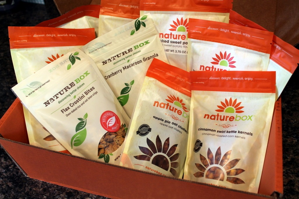 naturebox snacks rock win some for yourself sweet tooth sweet life. Black Bedroom Furniture Sets. Home Design Ideas