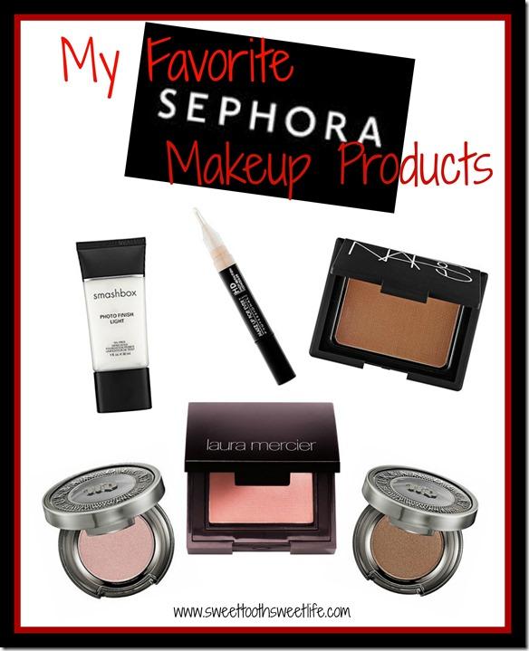 favorite sephora products1