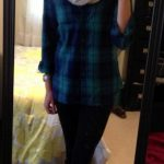 Outfits of the Day & A New Stitch Fix