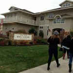 ADADC Fall Dairy Tour and Food & Wine Weekend Getaway, Part 2