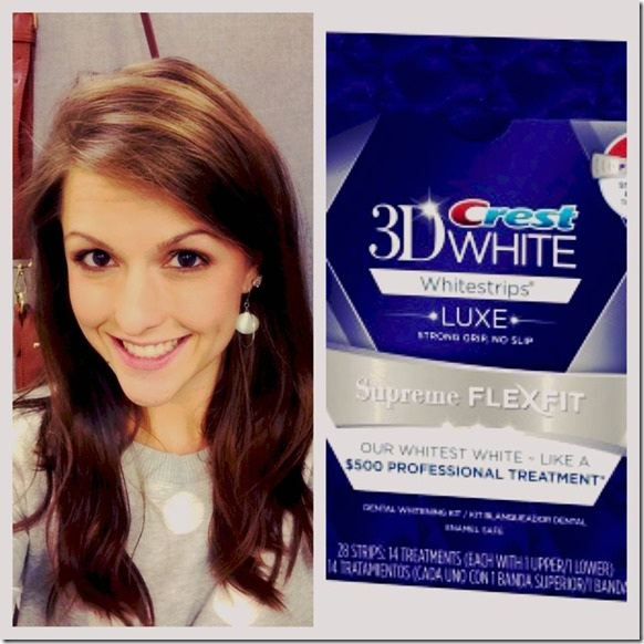 Crest 3d White Whitestrips Luxe Supreme Flexfit Review