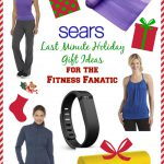 Last Minute Gift Ideas from Sears!