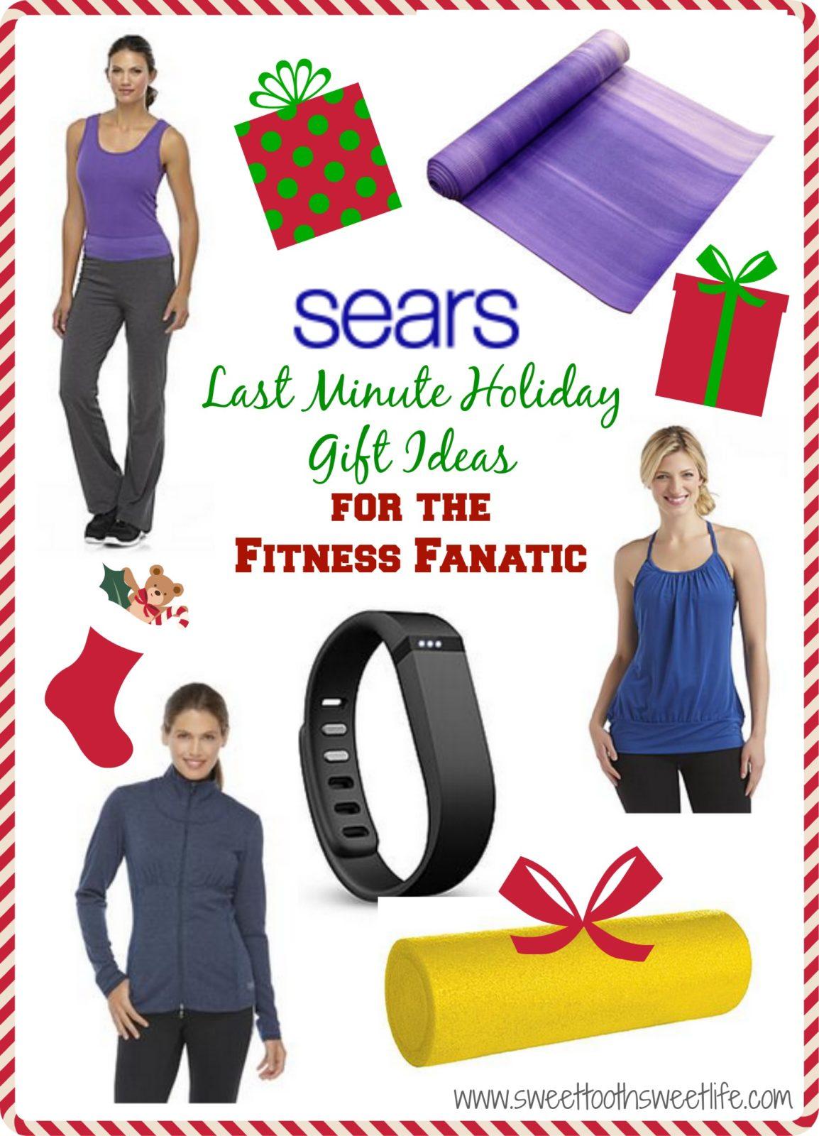sears gifts