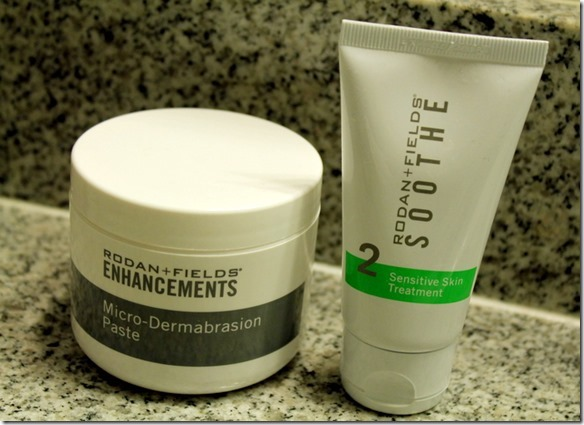 Rodan + Fields ENHANCEMENTS Micro-Dermabrasion