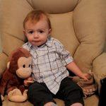 Lucas: 18 Months