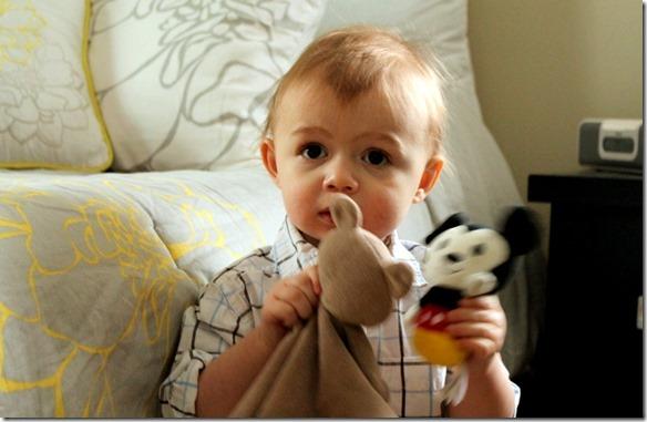 Lucas 18 months