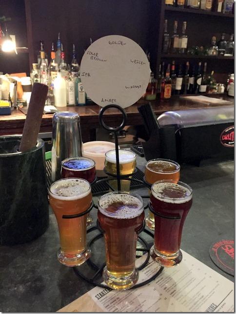druthers beer