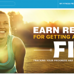 Relaunched! The New Sears FitStudio.com #Achieve15