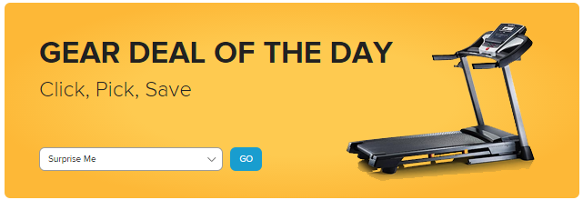 gear deal of day