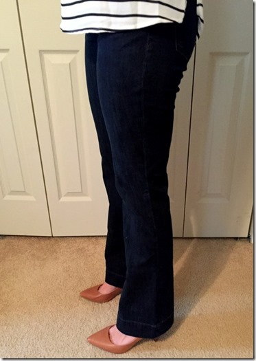 Kut From the Kloth Luciano Bootcut Jean
