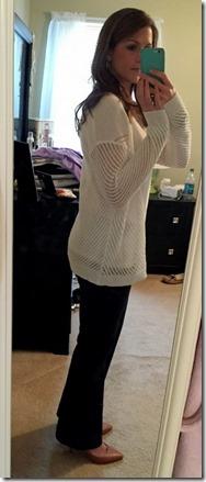 Mystree Aldora Pullover Sweater