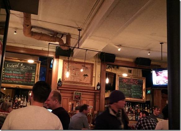City Beer Hall