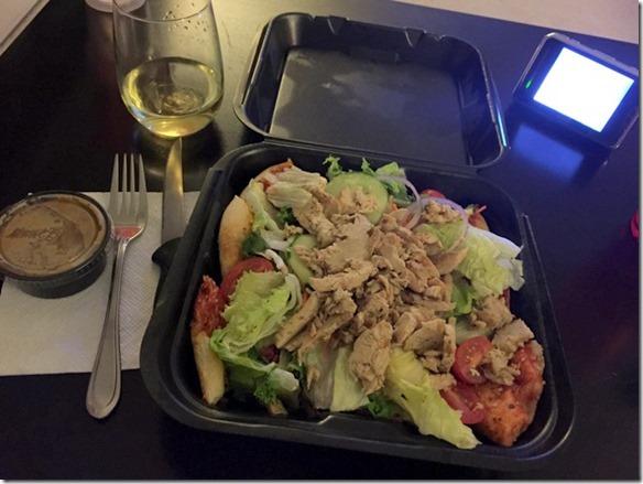 labellas salad