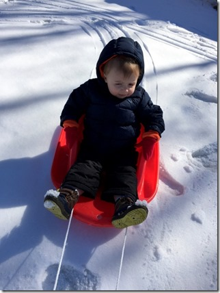 lucas snow