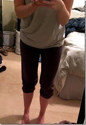Hamilton Sweatpant in Dark Grey