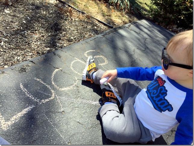 lucas chalk