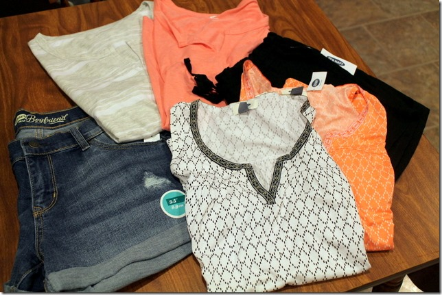 old navy womens clothes