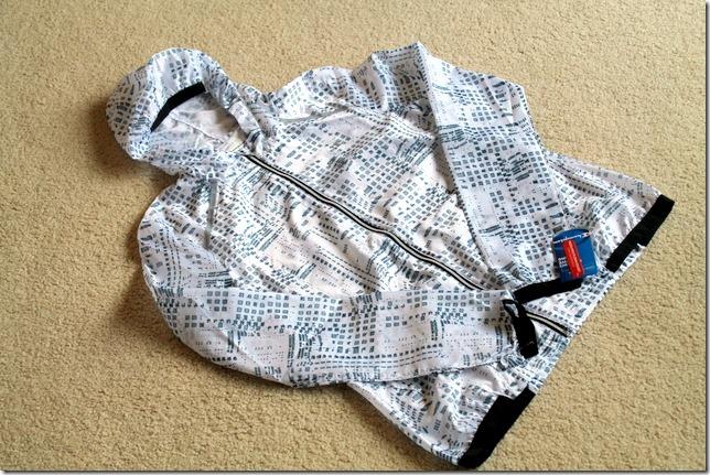 Champion Women's PerforMax® Marathon Printed Packable Jacket