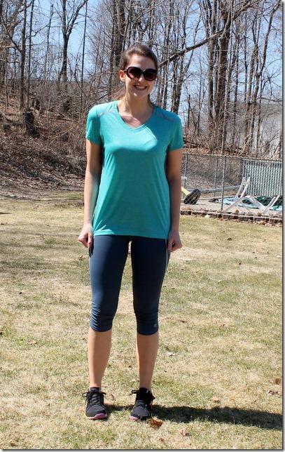 Champion Women's PerforMax® Marathon Knee Tight