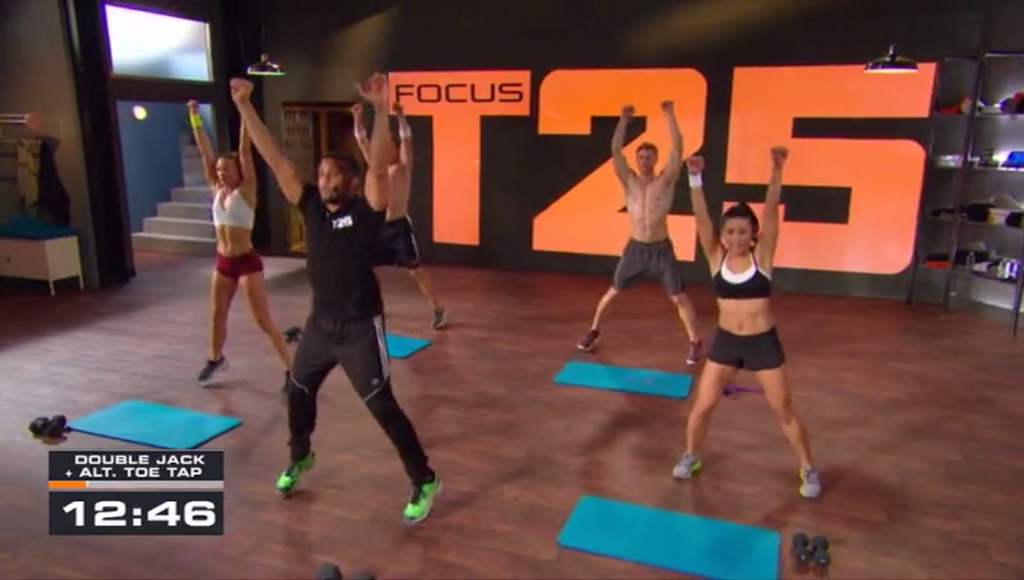 Food, Fashion, and Fitness with Beachbody Workouts