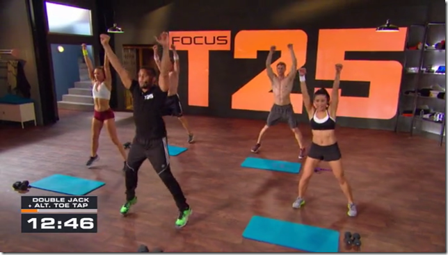 T25 beta upper body