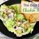 The Best Ever Chicken Salad