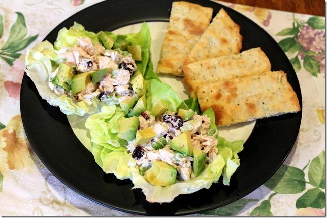 best ever chicken salad