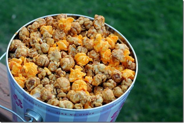 Garrett Popcorn