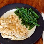 Weekly Meal Plan {5/10}