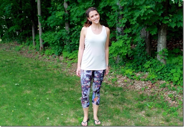 CALIA workout clothes