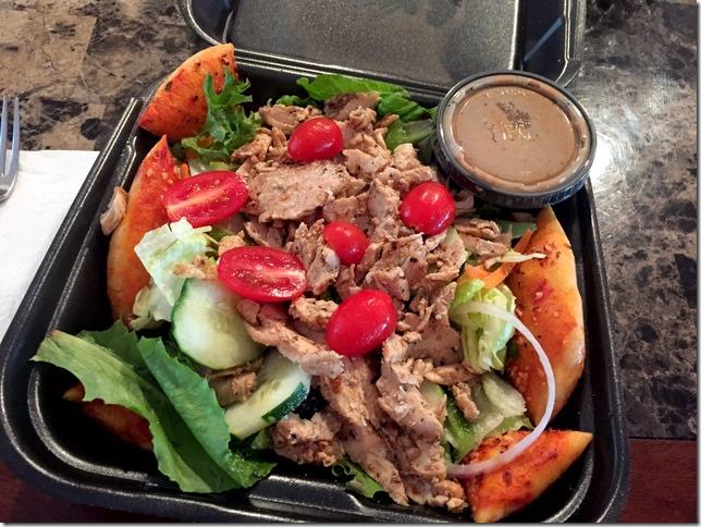 Labella's salad