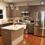 Cooking in the New Kitchen {Blue Apron Giveaway CLOSED}