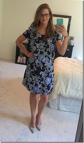 PAPERMOON Fabiana Dress