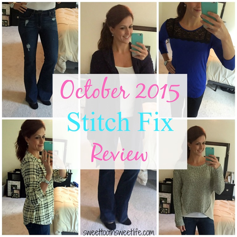 de7f6824db06c October Stitch Fix Review - Sweet Tooth Sweet Life