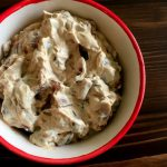 The BEST Caramelized Onion Dip to Make this Holiday Season