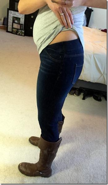 LIVERPOOL Mira Skinny Jean