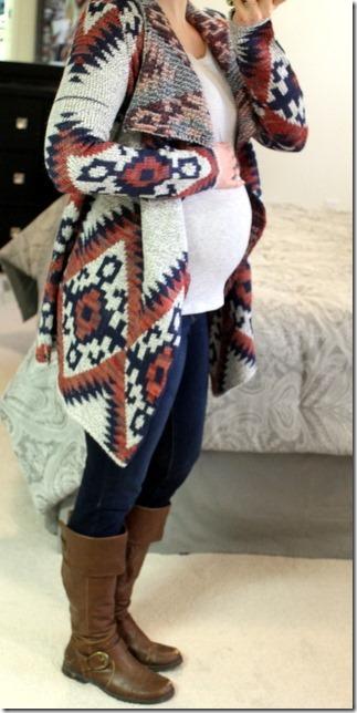 Tawny Open Drape Cardigan Stitch Fix