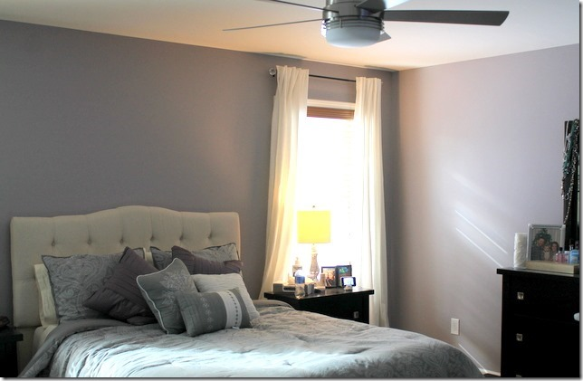 Sherwin Williams Quest Gray