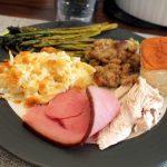 Weekly Meal Plan {4/3}