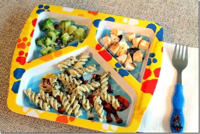 toddler meal