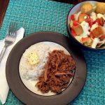 Weekly Meal Plan {9/4}