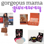 Gorgeous Mama Giveaway!