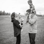 Family Photos + $100 Minted Holiday Cards Giveaway {3 WINNERS!}
