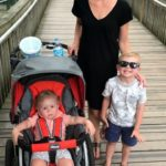Our Wildwood Vacation Part 2–Venturing Out!