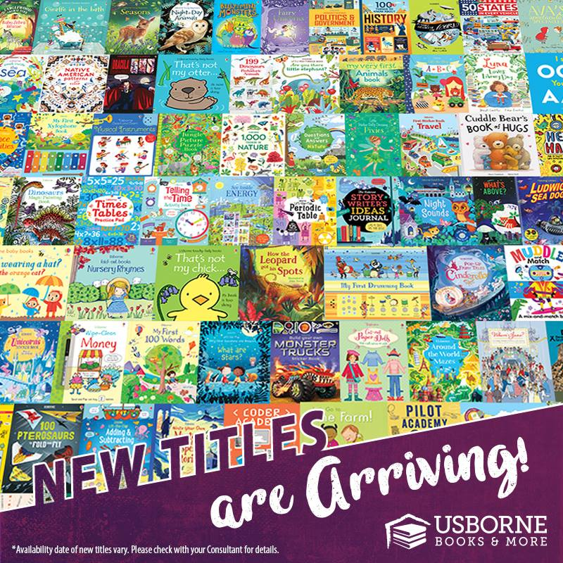 Usborne Books More Sweet Tooth Sweet Life