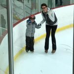 First Time on the Ice
