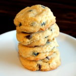 White Chocolate Cookies & Cream Cookies
